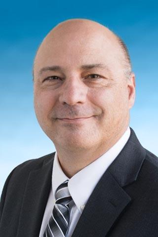 Doug Buresh headshot