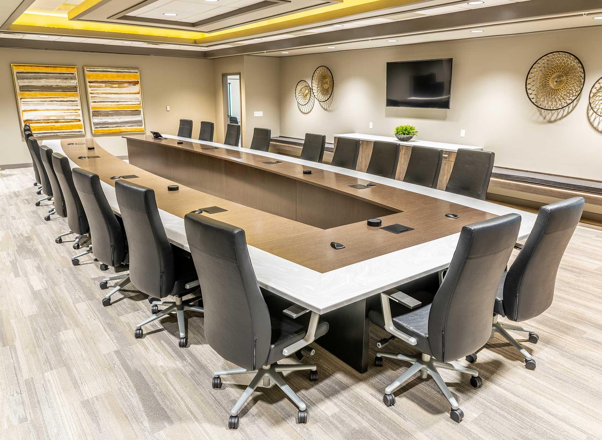 KYMEA conference room